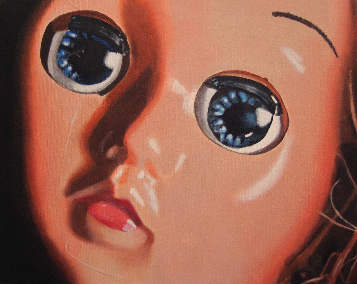 Doll No. 10