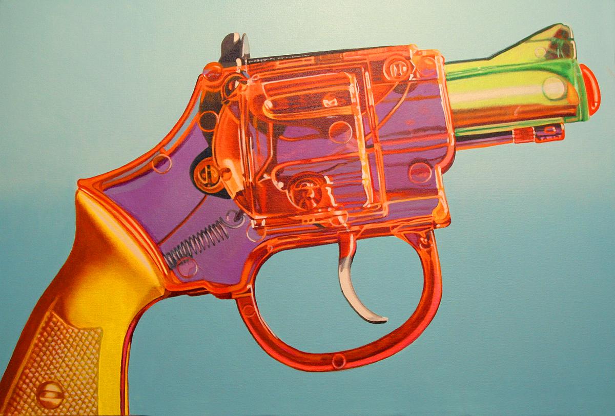 Gun No. 2