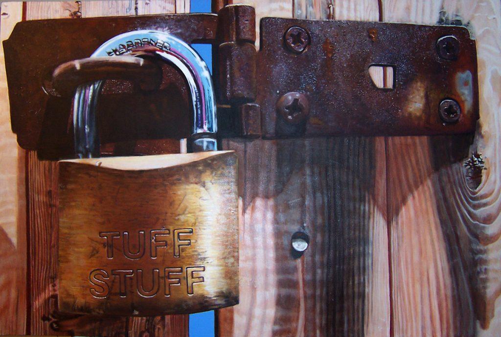 Lock No. 5