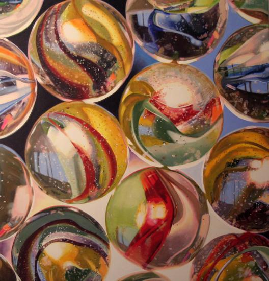 Marbles No. 1