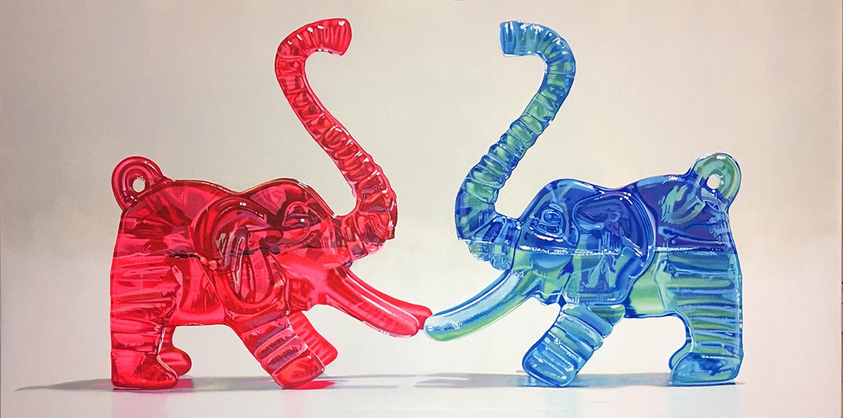 Margarita Elephants
